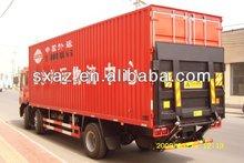 tailgate for isuzu truck