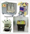 Taiwan bubble tea machine,bubble tea equipment,cup sealing machine