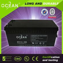 200ah 12v long cycle life battery acid lead 24v 200ah battery 2v 200ah battery