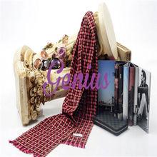 Knit Scarf Wool Winter muffler Ladies Scarf