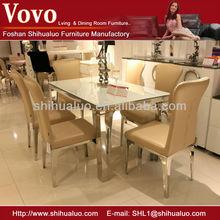 Formal dining room furniture sets AS-0582