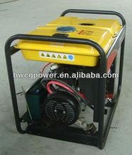 Widely Used! 5.5kW 3-Phase Diesel Welder Generator for Sale