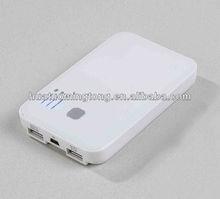 mobile power pack for phone 5000 mah
