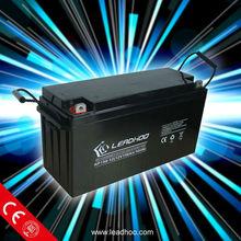 solar cell 12V 150AH
