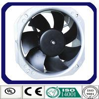 280X80mm turbine exhaust fan