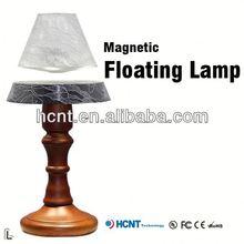 2013 New technology ! Magnetic floating led bulbs ,g24 led bulb