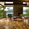 Hot-Sale UV Prefinished Acacia Natural Flooring