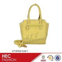 The Closer Handbag