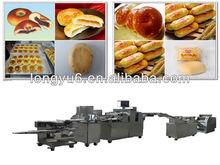 Automatic sandwich bread making machine