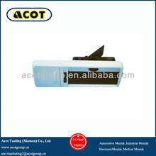 2013 High quality plastic auto parts air vent inject mould