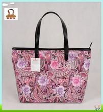 screen printing fashion ethnic hmong bag women handbags guangzhou factory