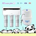 Alta calidad sistema de filtro de agua para el hogar