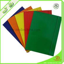 paper cardboard file folders for office or school