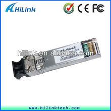 1310nm SMF 10Gbps SFP+ Transceiver Module