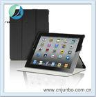 Magnetic Smart Cover Portfolio Case cover for iPad 3