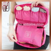 TraveNavy Organiser Bag in Bag Foldable Bra Organizer New Arrival (OB0366-4)