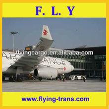 Express courier Guangzhou China to Hungary
