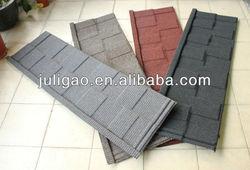 Metal Roof Tile/Steel Roofing Sheet/ Lightweight Roofing Materials