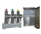 outdoor auto circuit recloser RCW15 with spring mechanism