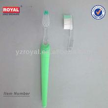 Transparent plastic Replace toothbrush head&Toothbrush changeable head&Placement brush head