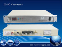 dc to dc voltage regulator/converter 48v to 24v
