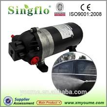 5.5L/min 160psi high pressure hydraulic pump for car wash with CE
