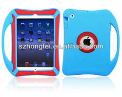 hot new products for 2013 for ipad mini case for ipad mini silicone case for ipad mini cover case