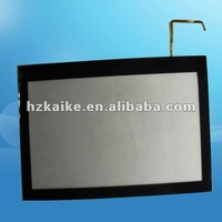 """The Most Interactive 17"""" 5 wires Resistive Touch screen switch in China"""
