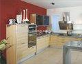 Laminado comercial armário de cozinha desenho design personalizado