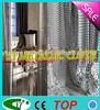 Fashionable and beautiful metallic curtain fabric