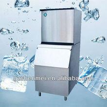 Máquinas de fazer gelo doméstico de água máquina de gelo