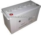 solar power GEL battery 150ah