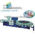 injection plastique machine de moulage par soufflage