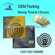 best products for import mosquito coil raw material mosquito repellent incense