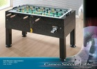 Telescopic Coin-operated Soccer Table