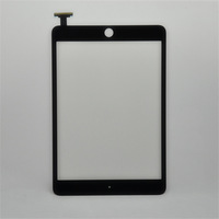 Screen Digitizer Front Glass Replacement Touch For iPad Mini