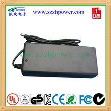12v uninterruptible power supply 8300mA 12v 8.3a 100W with UL CE KC GS SAA ROHS FCC