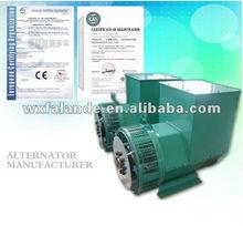 brushless alternator for diesel engineer
