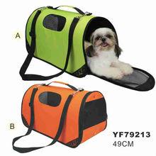 Carrier bag dog