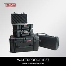Factory out!!Waterproof heavy duty equipment case