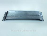glued Steel Fiber