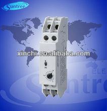 Time control switch timer/JK9261-B mini time delay relay 12V 24V 220V 380V