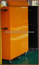 large heavy duty multi metal drawer roller tool cabinet manufacturer