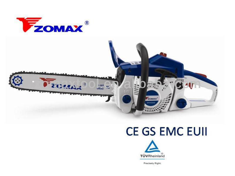 40cc chainsaw Home tweeny ZM4020-14 light weight