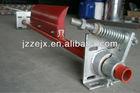 conveyor belt roller cleaner/conveyor belt scraper/primary belt cleaner