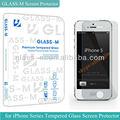 Teléfono móvil de pantalla transparente para la película iphone4/4s/5