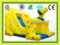 2013 giant inflatable kids playground.inflatable playground equipment JMQ-P131E