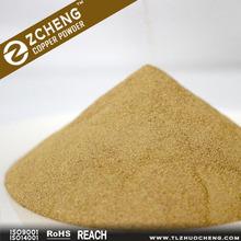 Used as brass powder metallurgy minerals