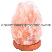 8- 10 kg himalayano rock lampada di sale