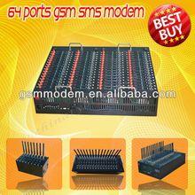 Hot selling wavecom module 64 sim cards wireless edge modem driver